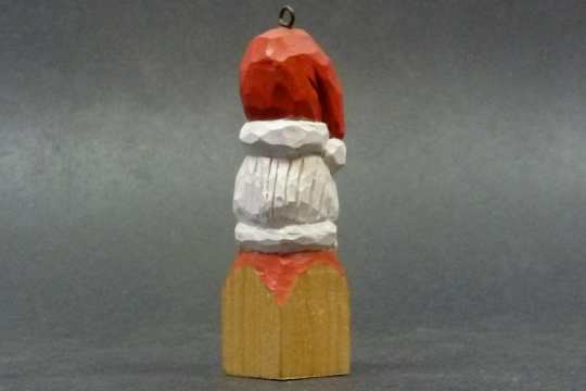 010a -  apply red cadmium medium to hat and body.